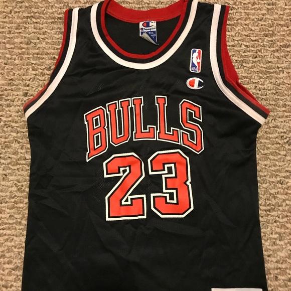 5de5ecd8615 Champion Other | Michael Jordan Jersey 23 | Poshmark
